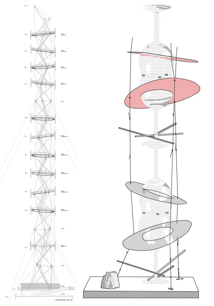 Del Prototipo al Proyecto / La experiencia de Smiljan Radic con Frágil y la Torre Antena   http://www.plataformaarquitectura.cl/cl/750757/del-prototipo-al-proyecto-la-experiencia-de-smiljan-radic-con-fragil-y-la-torre-antena