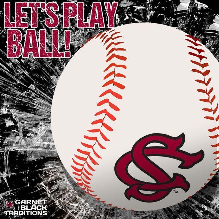 South Carolina Gamecocks  Baseball ⚾️