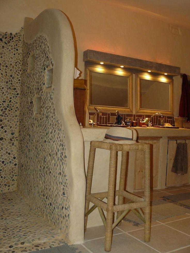 Les 25 meilleures id es concernant b ton cellulaire sur for Enduit beton salle de bain