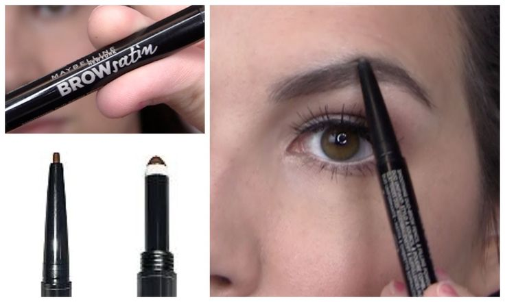 284 best images about beauty broadcast express on pinterest for Maybelline eyebrow tattoo
