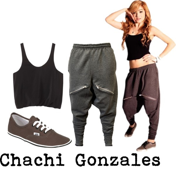 17 Best images about Chachi Gonzales cool dancer on ... Chachi Gonzales Fashion Style