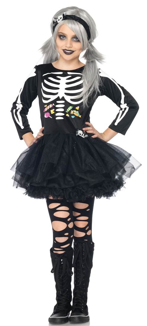 scary kids halloween costumes for girls - Google Search
