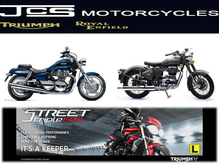 JCS Motorcycles stands proudly among the renowned motorcycle dealers in Perth, engaging in motorcycle sales and servicing. We are accredited for our promising conduct in the business, catering to the need of genuine motorcycle parts in Perth.