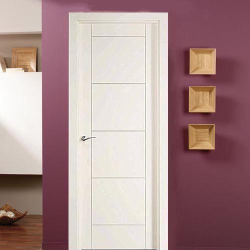 14 best transformacion de closet en mudador de bebe images - Puertas modernas para interiores ...