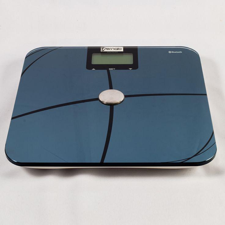$329.900 Balanza Digital Personal con Bluetooth y Capacidad de 180Kg.