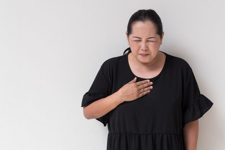 Patients with fibromyalgia may also experience gastric reflux (severe heartburn) as a result of depression, poor sleep among other factors.