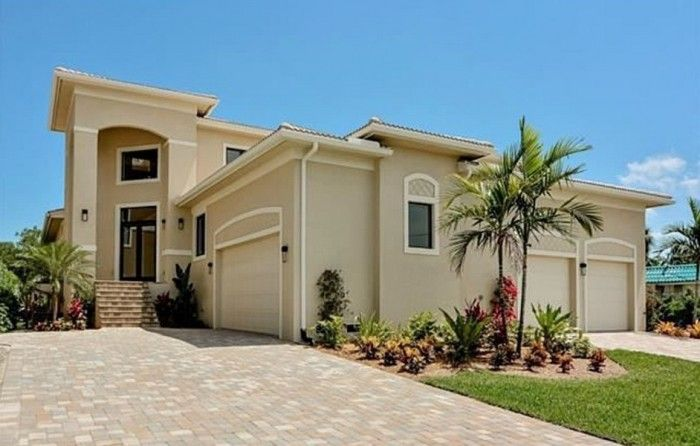 Luxurious vila in exotic environment, Florida