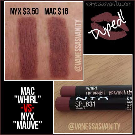 I live for dupes!!! There just as good as the expensive things but better for your Wallet!
