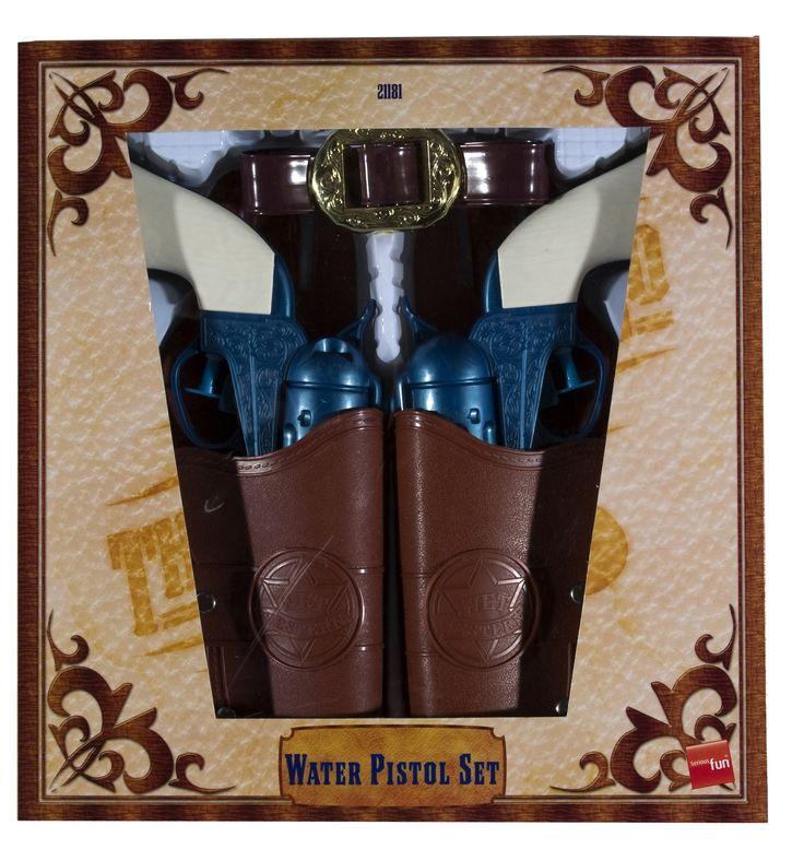 Set de pistola de vaquero : Vegaoo, compra de Accesorios