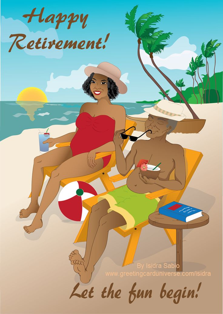Happy retirement for couples this happy retirement card