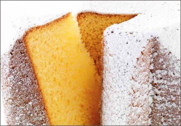 Pandoro gluten-free - Cucina Semplicemente