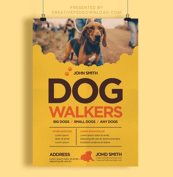 dog walker resume objective