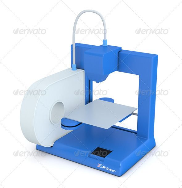 25 Best Ideas About Small 3d Printer On Pinterest 3d