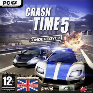 Crash Time 5: Undercover Free Full