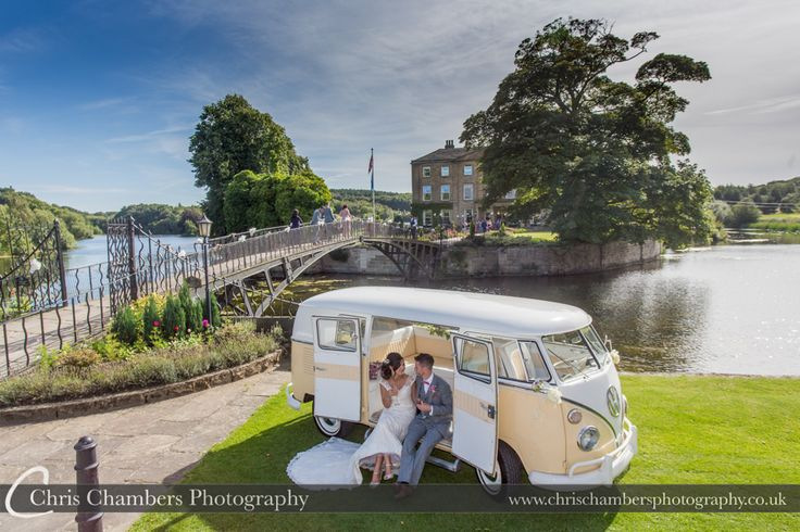 Waterton Park hotel wedding photography | Waterton Park wedding photographer | http://www.chrischambersphotography.co.uk | Award winning wedding photographer at Walton Hall wakefield.