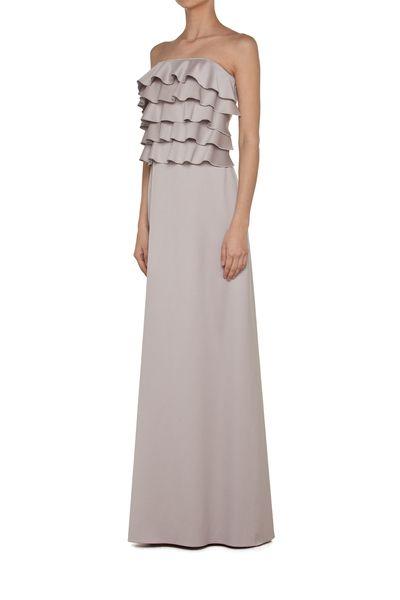 LIVIA dress from ANETA TETER www.anetateter.com