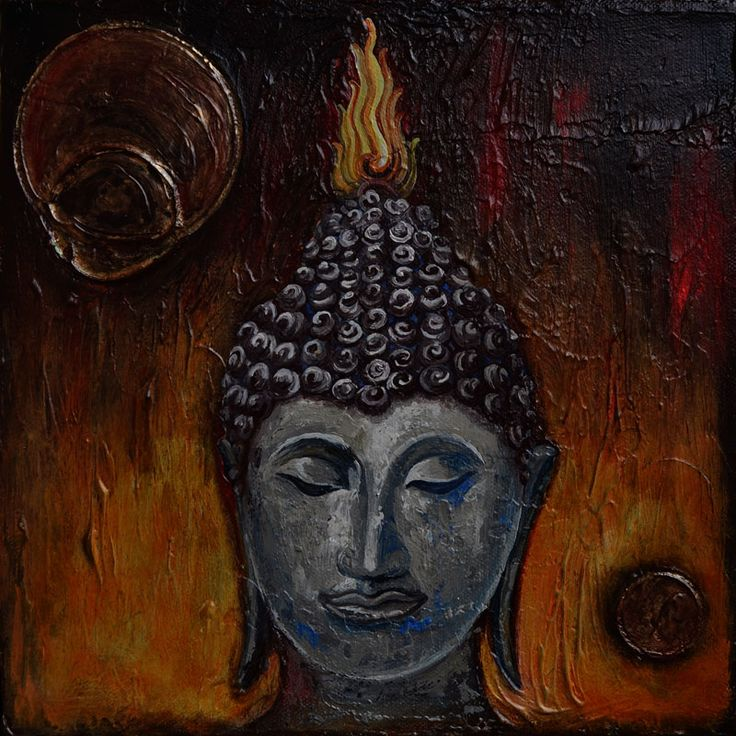 17 best images about amy tanathorn art buddha on for Buddha mural paintings