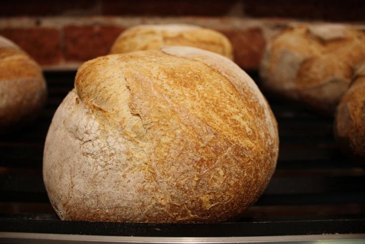El mejor pan de la ciudad de México también disponible at The Shops.