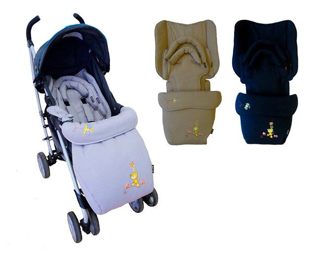 Win 1 of 10 MaByland Footmuff and Headrest sets. We have ten footmuff and headrest sets to give away.  Open from 18/02/2014 to 04/04/2014