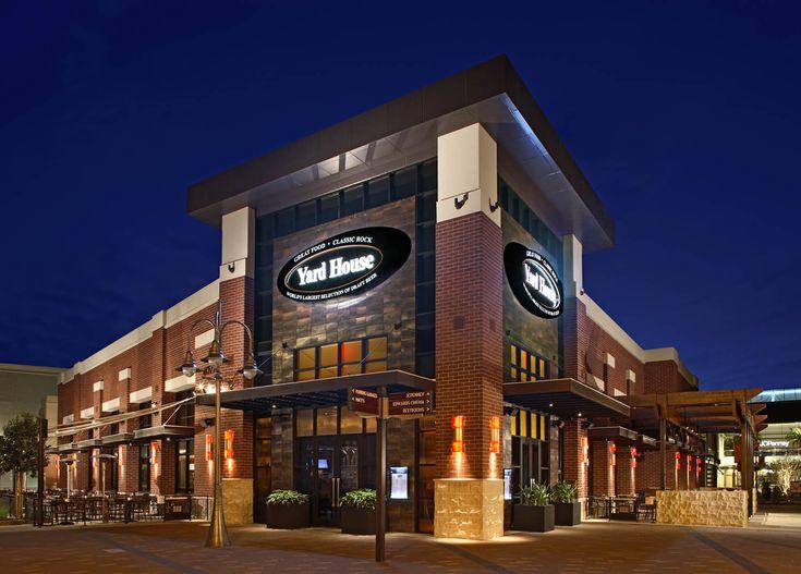 Restaurant Exterior Architecture   Bing Images
