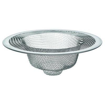 Danco 4.5-in Stainless Steel Kitchen Sink Strainer Basket