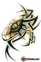 "Image results for ""tattoo snake tribal"""