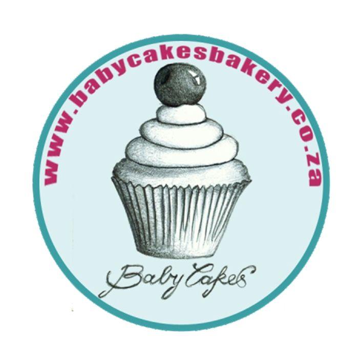 Sticker www.babycakesbakery.co.za