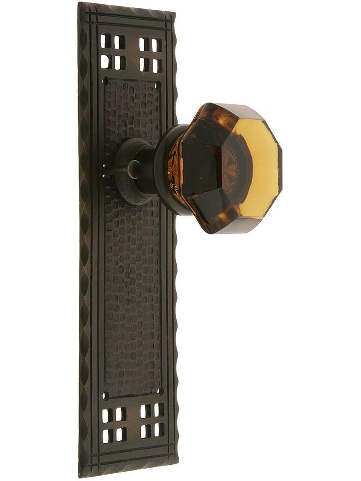 22 best arts and crafts doorknobs images on pinterest lever door