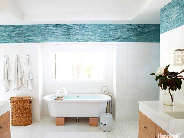Más de 1000 ideas sobre cuarto de baño con decoración náutica en ...