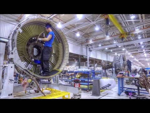 Tinkering with Aircraft Maintenance at Tinker Air Force Base