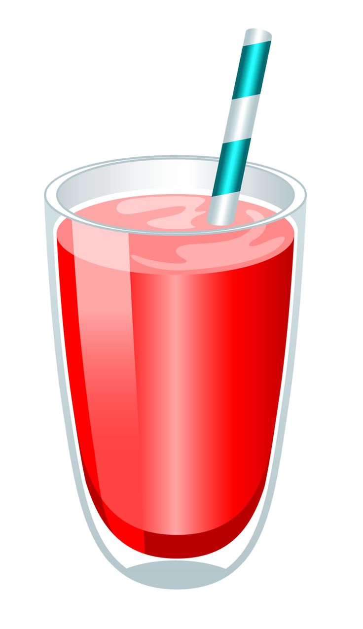 clipart clip drink food picnic drinks transparent cranberry pool cartoon summer scrapbook illustrations clipartmag webstockreview
