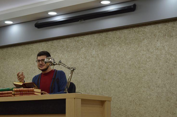Ahmed Furkan Çakır 27 Ekim 2015