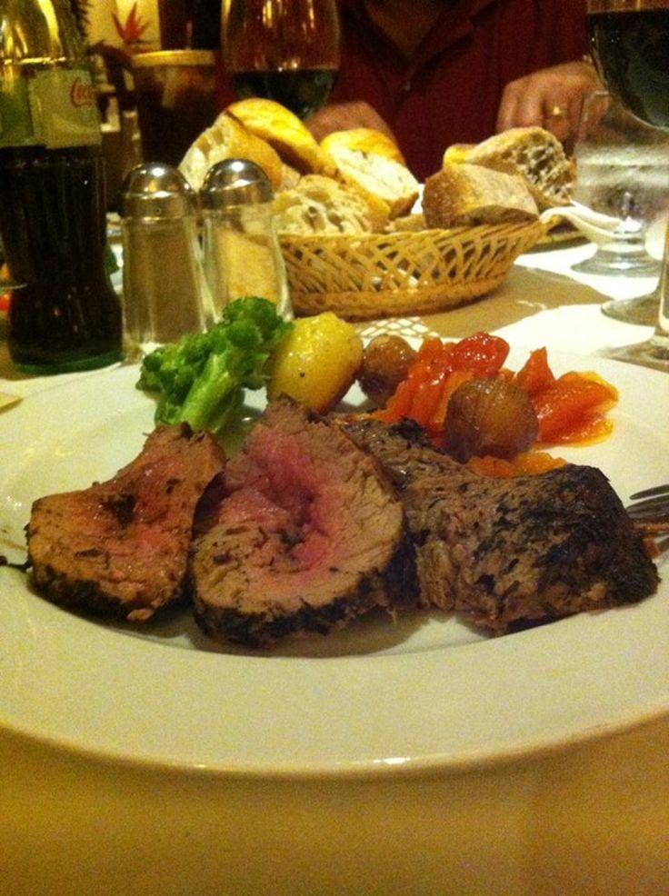 Pierrot restaurante franc s ladr n de guevara review for Restaurante frances
