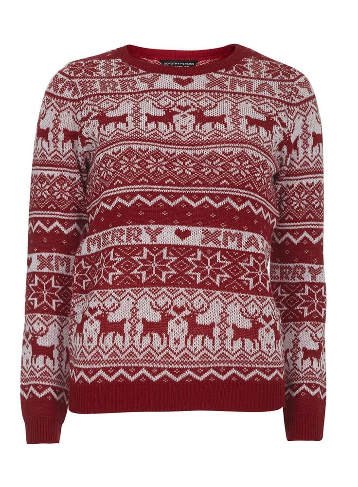 40 best Christmas jumpers to suit every taste images on Pinterest ...