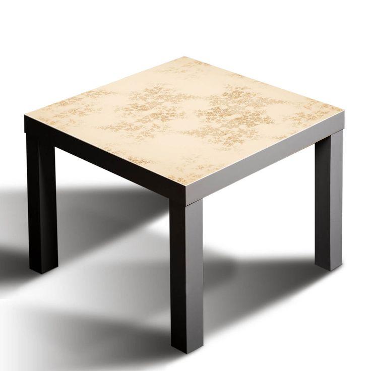 Couchtisch ikea rund  44 besten Glasbilder für IKEA Lack Tisch Hack Bilder auf Pinterest ...