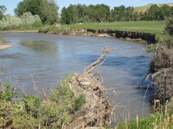 Best The Little Big Horn Images On Pinterest George - Little bighorn river location on us map