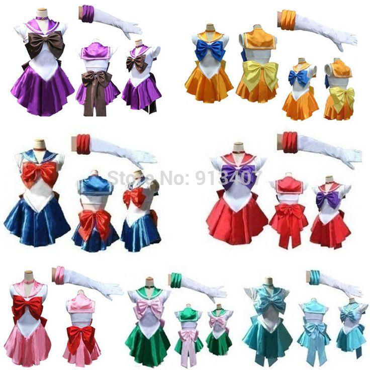 Economico New Anime Pretty Soldier Sailor Moon Cosplay Costume dress, sexy halloween costumes for women, Acquisti di Qualità Abbigliamento direttamente da Fornitori New Anime Pretty Soldier Sailor Moon Cosplay Costume dress, sexy halloween costumes for women Cinesi.