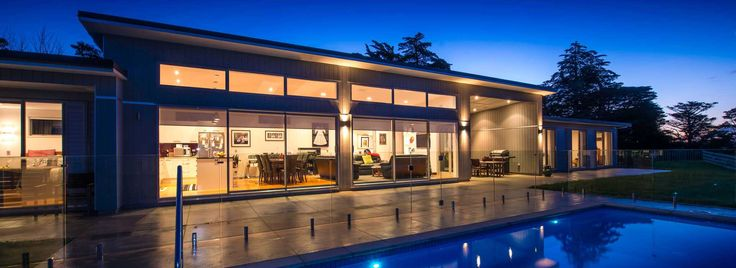 Monterey | Signature Homes