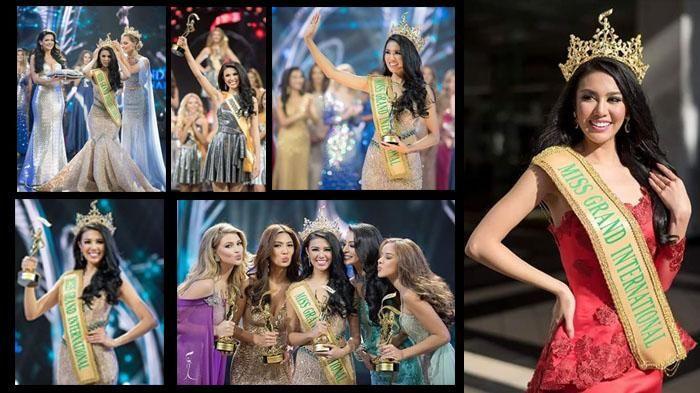 Ariska Putri Menangi Final Miss Grand International, Ini 10 Komentar Mengejutkan dari Dunia Barat