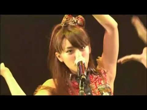 AKB48 - MInami Takahashi cam. (HEAVY ROTATION) - YouTube
