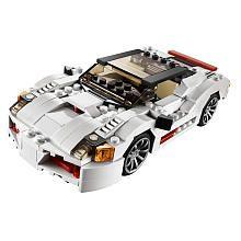 LEGO Creator Highway Speedster (31006)