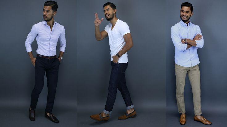 Pin De Branko Baggio En 1 2 3 Styles Pinterest