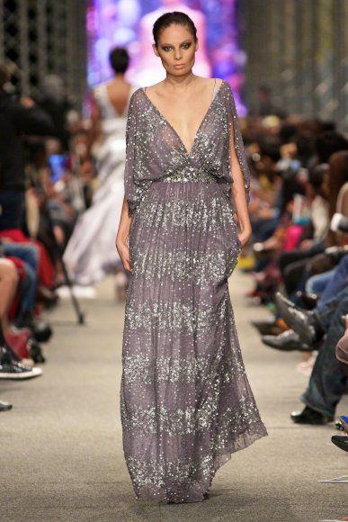 Gavin Rajah #FashionByTheSea