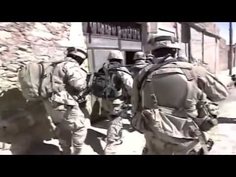 Untold Story of the Iraq War ~ Commandos, Dirty Wars and Col. James Steele - YouTube