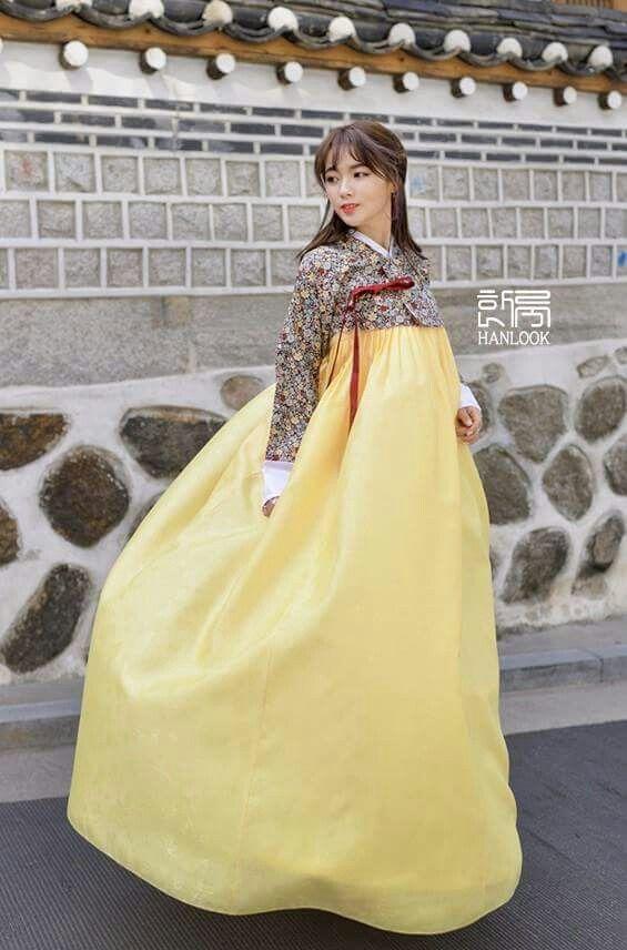Kara gogo summer korean dress