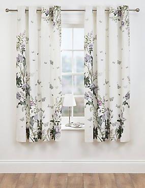 The 25+ best Neutral eyelet curtains ideas on Pinterest | White ...