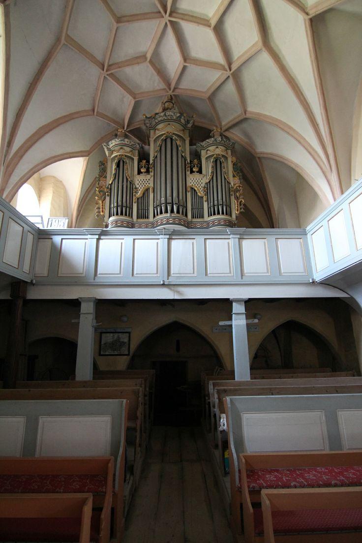 Biserica Valea Viilor  wikipedia.ro