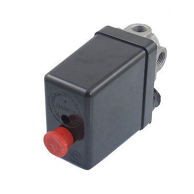 $16.14 (Buy here: https://alitems.com/g/1e8d114494ebda23ff8b16525dc3e8/?i=5&ulp=https%3A%2F%2Fwww.aliexpress.com%2Fitem%2FAC-240V-20A-175PSI-12-Bar-4-Port-Air-Compressor-Pressure-Switch-Control-Valve%2F32712079690.html ) AC 240V 20A 175PSI 12 Bar 4 Port Air Compressor Pressure Switch Control Valve for just $16.14