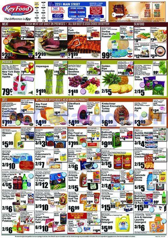 key food weekly ad