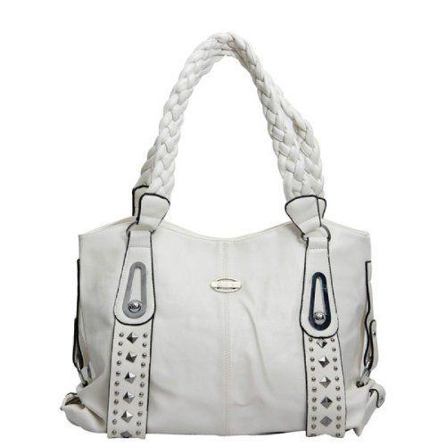 White Braided Grip Handbag, http://www.junglee.com/dp/B00GTGK23O/ref=cm_sw_cl_pt_dp_B00GTGK23O